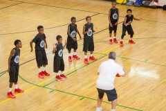 2016 Emerald Gems Basketball Camp - Day 1
