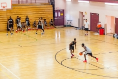 2016 Emerald Gems Basketball Camp - Day 2