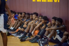 2018 Emerald Gems Basketball Camp