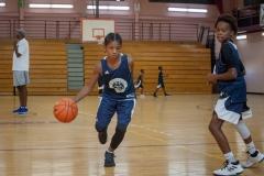 2018 Emerald Gems Basketball Camp
