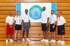 2019 Emerald Gems Foundation Basketball Camp