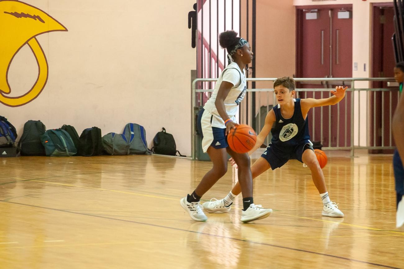 2019 Emerald Gems Basketball Camp, Ages 14-17