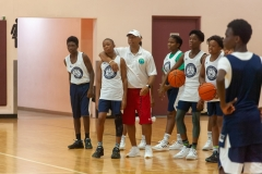 2019 Emerald Gems Basketball Camp, Ages 14-17