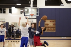 Miles Jump Ball