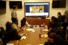 Basketball Ops. Presentation