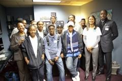 Group Photos BMA Ofc.
