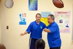 Ed Tapscott 2016 Coaching Seminar