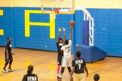 Milt Newton Summer Classic Basketball Tournament