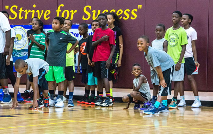 Emerald Gems Inaugural Camp, Ages 8-13
