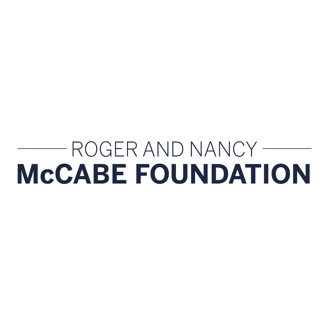 Roger and Nancy McCabe