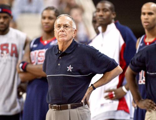 2020 Coaching U.S.V.I. Basketball Seminar