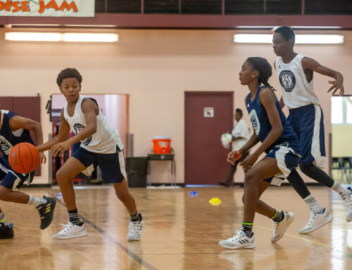 2019 U.S.V.I. Emerald Gems Basketball Camp – Ages 14-17